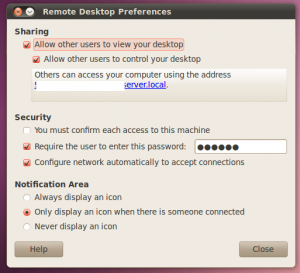 Ubuntu Without a Monitor (Headless)